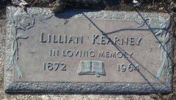 Lillian <I>Krause</I> Kearney