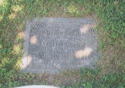 William Oliver Major