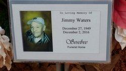 Jimmy Lamar Waters