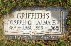 Joseph Cary Griffiths