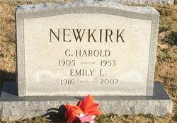 Emily L. Newkirk