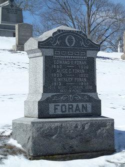 Mary G. Foran