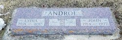 Baby Androl