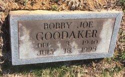 Bobby Joe Goodaker
