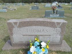 William Fred Thomas