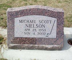 Michael Scott Nielson