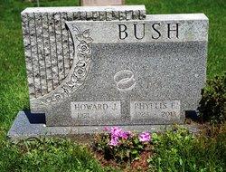 Howard J. Bush