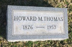 Howard M. Thomas