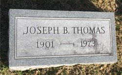 Joseph B. Thomas