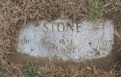William H Stone