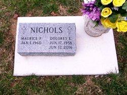 Dolores E. Nichols