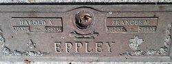 Harold Arthur Eppley