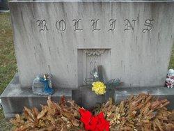 Laurence A Rollins, Sr