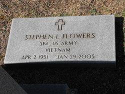 Stephen L. Flowers