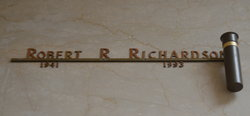 Robert Roland Richardson