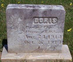 Doris Wilmot