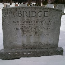 James Arthur Bridge