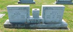 Mamie Voke