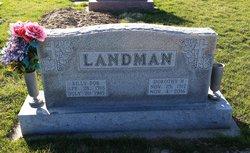 Dorothy <I>Hendrix</I> Landman