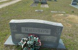 Margie B Johnson