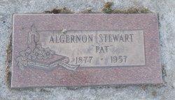 "Algernon ""Pat"" Stewart"