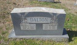 George Ellis Dalton