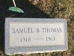Samuel B. Thomas
