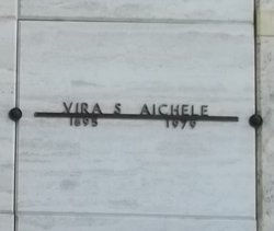 Vira S. Aichele