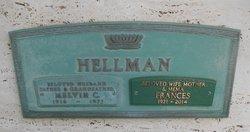 Melvin C. Hellman
