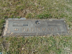 Betty L. Dadisman
