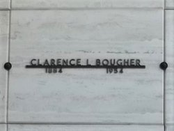 Clarence L. Bougher
