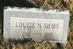 Louise N. Siems