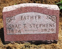 Isaac F. Stephens