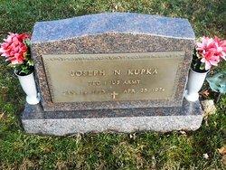 Joseph S Kupka