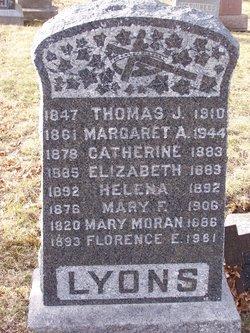 Margaret A. Lyons