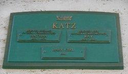 Baby Girl Katz