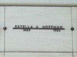 Estella A. Hoffman