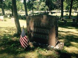 Helen <I>Giddens</I> Hill