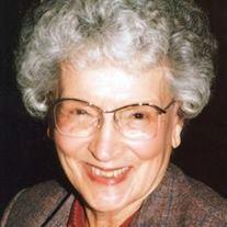 Helen McCarty <I>Hancock</I> Booher