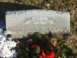 Ella M. Newkirk