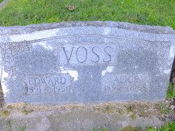 Edward Voss