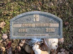 Diana Miliano