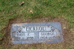George L Eickholt