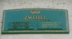 Serge Samuel Zweibel