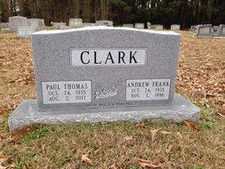 Andrew Frank Clark