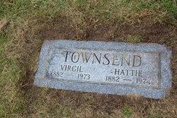 Hattie Townsend