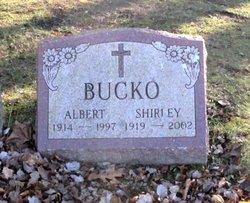 Albert Bucko