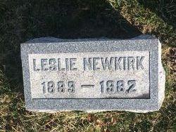 Leslie Newkirk