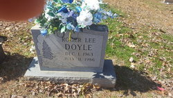 Roger Lee Doyle