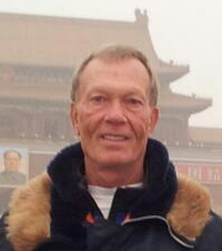 Gary L Thornton